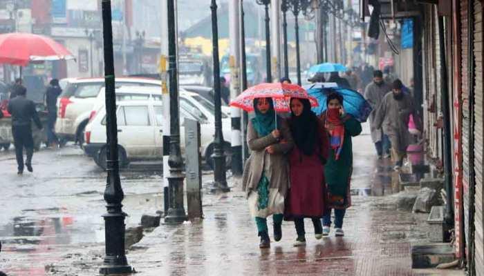 मध्य प्रदेश में बारिश के आसार, 'बुलबुल' चक्रवात का नहीं होगा असर