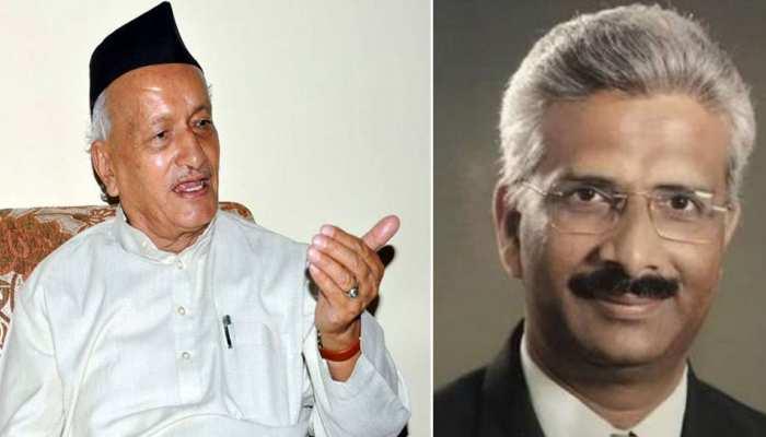 महाराष्ट्र: एडवोकेट जनरल राजभवन पहुंचे, राज्यपाल ने कानूनी सलाह लेने के लिए बुलाया