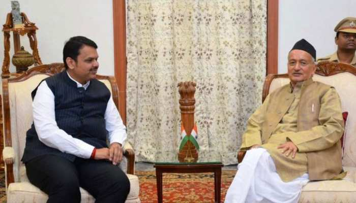 महाराष्ट्र में तुरंत नहीं लगेगा राष्ट्रपति शासन, मौजूदा सरकार का बढ़ सकता है कार्यकाल