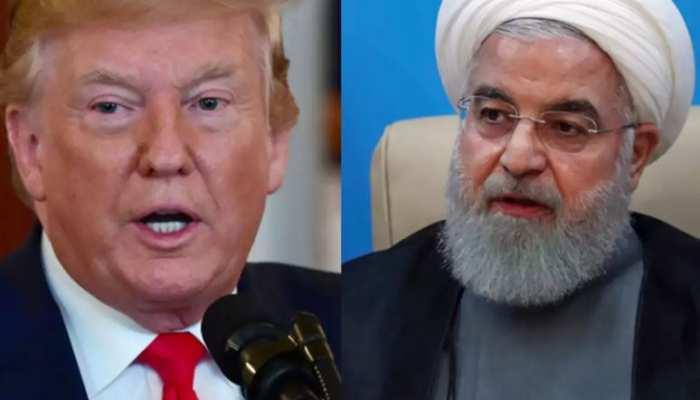 खुलकर आमने-सामने आ गए ईरान-अमेरिका, क्या बढ़ रहे हैं युद्ध की ओर