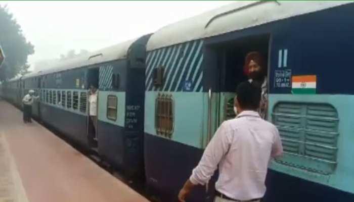 आखिरकार इंतजार हुआ खत्म, कल से शुरू होगा जयपुर वाया सीकर रेल का संचालन