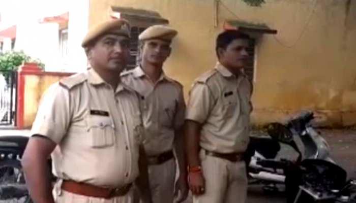 कोटा: राम मंदिर पर सुप्रीम फैसले से पहले हर तरफ अलर्ट, सोशल मीडिया पर पुलिस की नजर