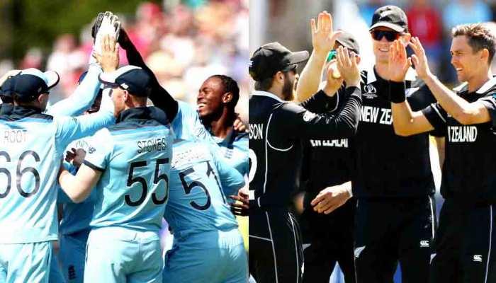 इंग्लैंड और न्यूजीलैंड के मैच में पूर्व पोर्न स्टार ने निभाई चौथे अंपायर की भूमिका