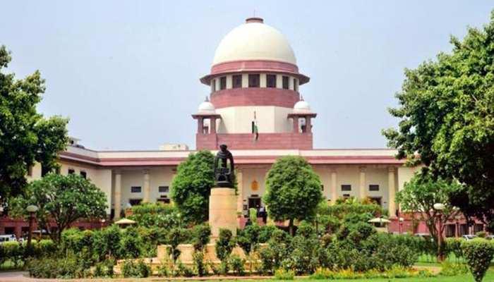 अयोध्या मामले में सुप्रीम कोर्ट आज सुबह साढ़े 10 बजे सुनाएगा फैसला, सुरक्षा चाक-चौबंद