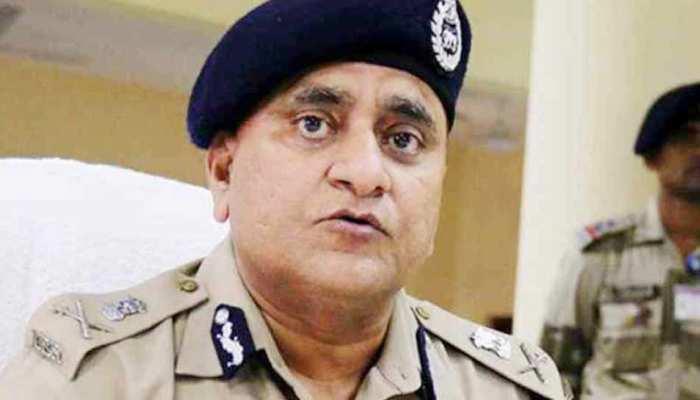 अयोध्या फैसले से पहले DGP ओपी सिंह बोले, 'सबसे बड़े फैसले पर UP पुलिस तैयार'