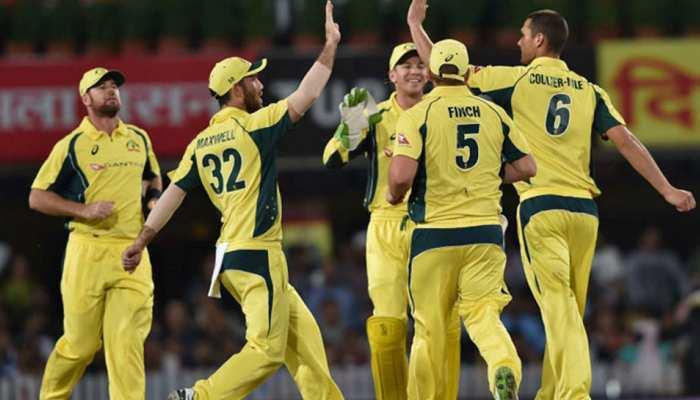 ऑस्ट्रेलिया ने वह रिकॉर्ड किया बराबर, जो कुछ घंटे पहले ही तोड़ा था टीम इंडिया ने