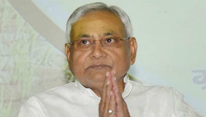 अयोध्या विवाद: SC के फैसले से पहले नीतीश कुमार की अपील, कहा- शांति, सौहार्द बनाए रखें