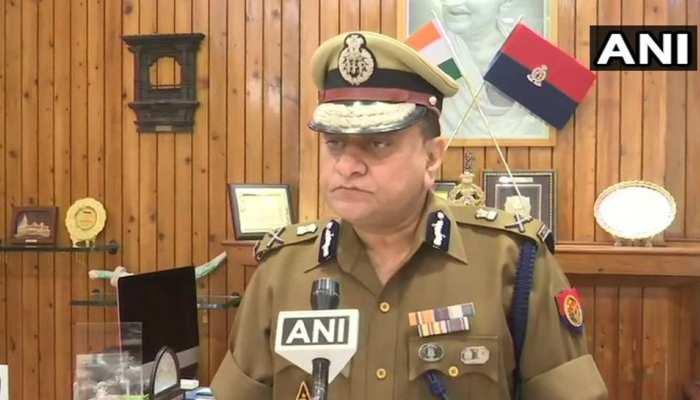 अयोध्या केस: DGP ओपी सिंह बोले, 'अगर जरुरत पड़ी तो लोगों पर NSA भी लगा सकते हैं'