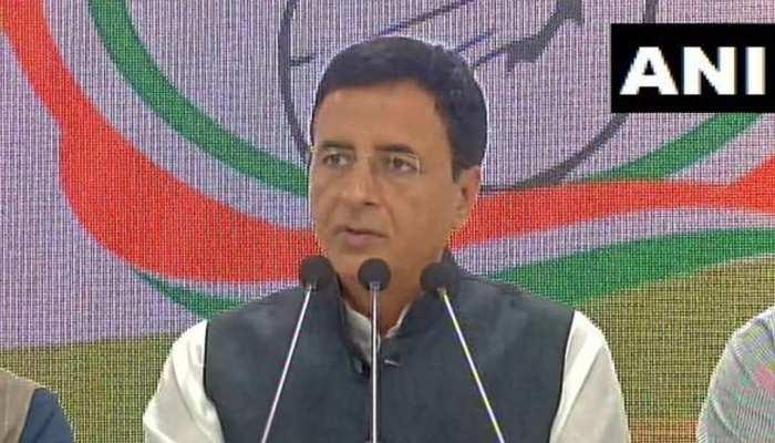 VIDEO: अयोध्या केस में सुप्रीम कोर्ट के फैसले पर आखिर कांग्रेस ने क्या कहा?