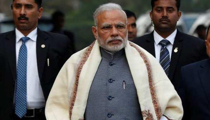 अयोध्या फैसले पर बोले PM नरेंद्र मोदी- ये वक्त 'भारतभक्ति' की भावना को सशक्त करने का है