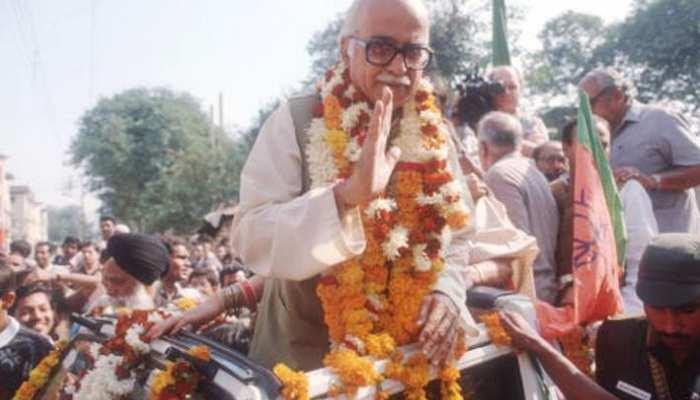 राम मंदिर फैसला: जरा याद कर लें इस मुद्दे को जिंदा करने वाले हिंदुत्व के पुरोधा को भी