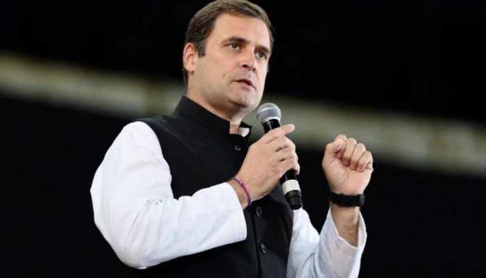 अयोध्या केस में सुप्रीम कोर्ट के फैसले पर बोले राहुल- हम सब को आपसी सद्भाव बनाए रखना है