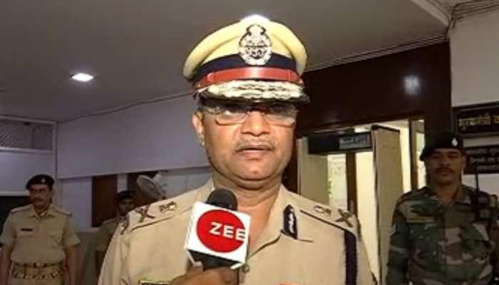 झारखंड: राम मंदिर पर फैसले के बाद सुरक्षा व्यवस्था सख्त, विशेष चौकसी बरतने का आदेश
