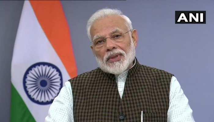 PM मोदी बोले- पूरे देश ने खुले दिल से अयोध्या पर सुप्रीम कोर्ट के फैसले को स्वीकार किया