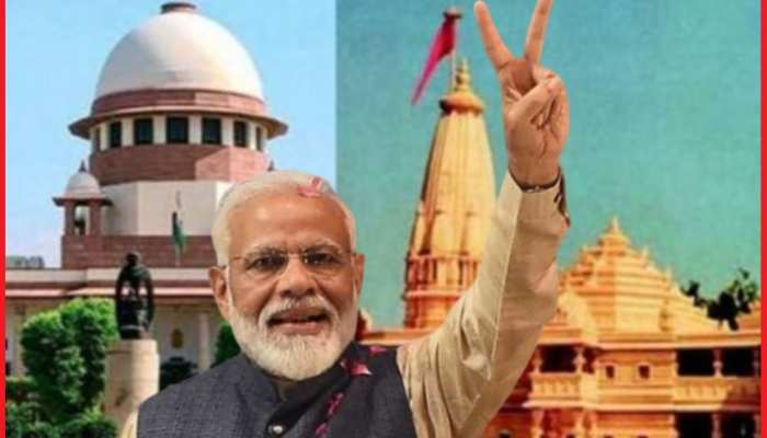 राम मंदिर पर ऐतिहासिक फैसले के बाद PM मोदी का देश को संदेश, पढ़ें 10 बड़ी बातें