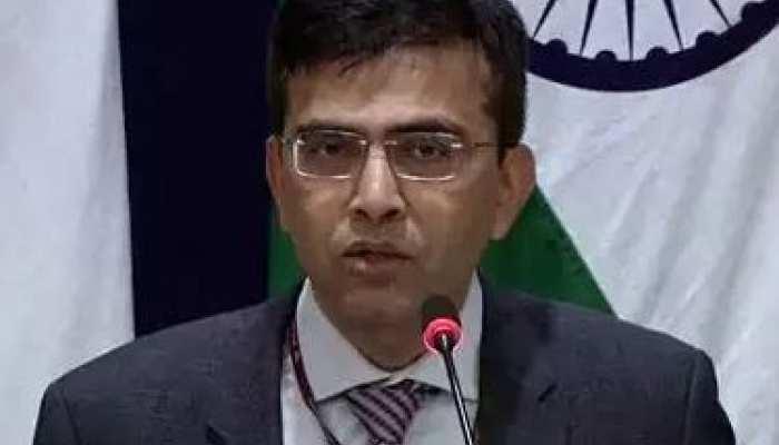 अयोध्या फैसले पर बोला पाकिस्तान, भारत ने बताया तर्कहीन-निंदनीय