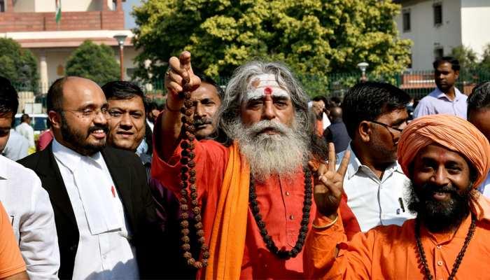 बिहार: अयोध्या फैसले के बाद कांग्रेस ने स्थगित किए मोदी सरकार के खिलाफ आंदोलन, BJP गदगद