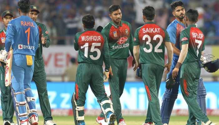 INDvsBAN, 3rd T20: नागपुर में आज फाइनल मुकाबला, ये हो सकती है प्लेइंग-XI