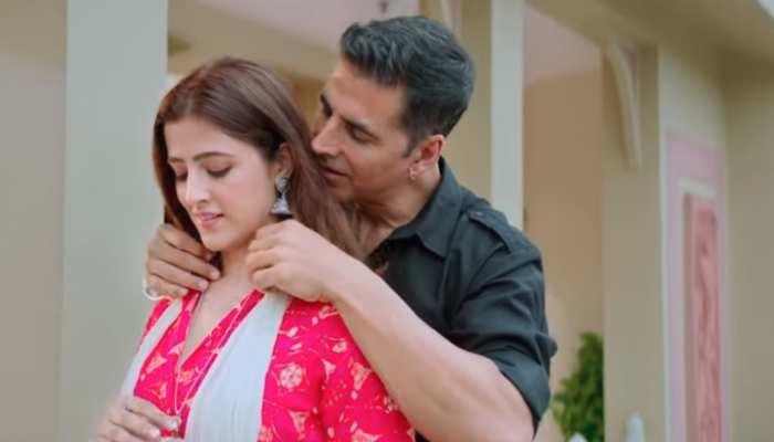 दो बिछड़े दिलों के लिए अक्षय कुमार का नया Song! अबतक करोड़ों Views