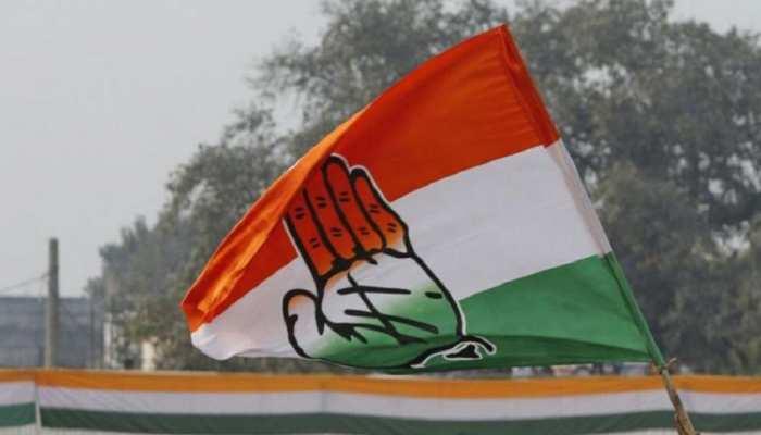 झारखंड चुनाव: कांग्रेस की पहली सूची में 5 उम्मीदवारों का नाम, लोहरदगा से लड़ेंगे रामेश्वर उरांव