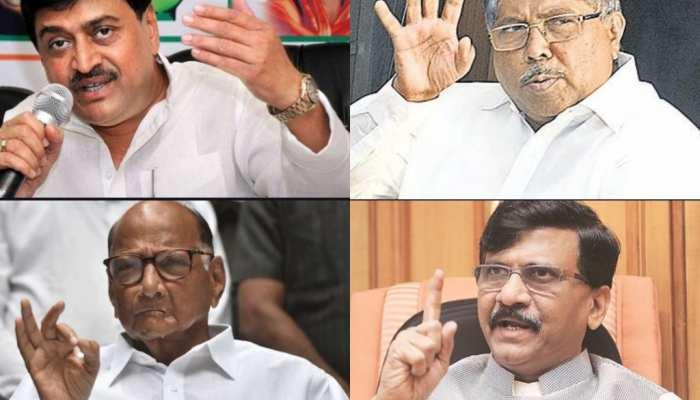 चुनाव होना लेकिन सरकार न बन पाना, महाराष्ट्र का पुराना रोग है