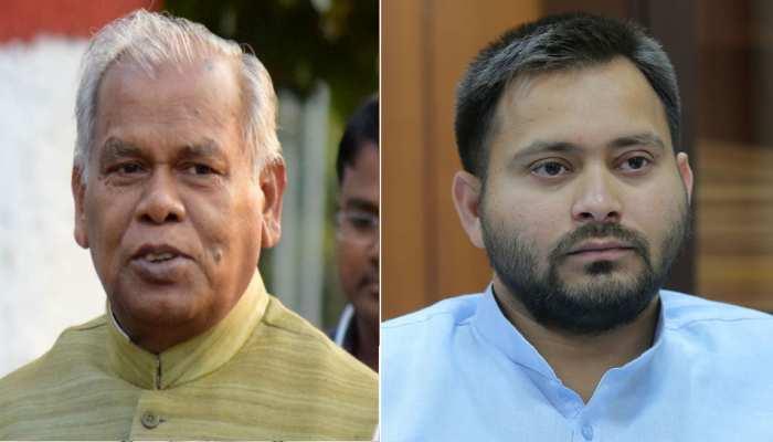बिहार: जीतन राम मांझी ने दिया RJD को अल्टीमेटम, थर्ड फ्रंट का भी हिस्सा बनने को तैयार