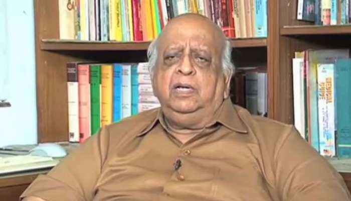 टी.एन. शेषन के निधन पर सोनिया गांधी समेत इन नेताओं ने जताया दुख
