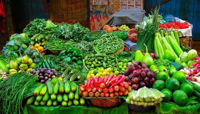 जयपुर: सब्जियों को लगी मौसम की नजर, लगातार बढ़ रहे हैं इनके भाव