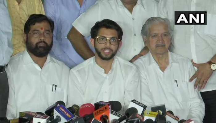 महाराष्ट्र में सरकार बनाने में नाकाम हुई शिवसेना, 24 घंटे में नहीं जुटा पाई NCP-कांग्रेस का समर्थन
