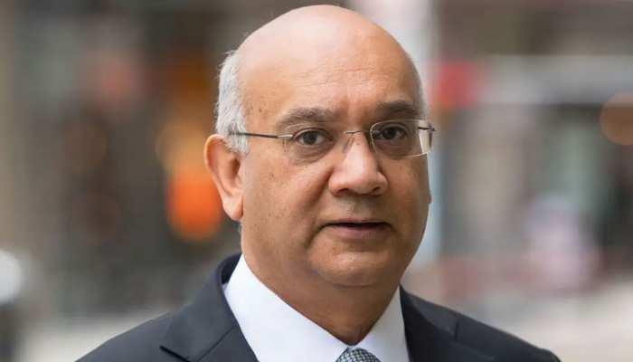 ब्रिटेन में भारतीय मूल के लेबर सांसद कीथ ने की सेवानिवृत्ति की घोषणा