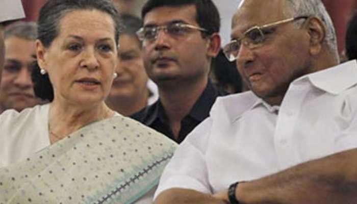 कांग्रेस के सीनियर नेता जाएंगे मुंबई, शिवसेना को समर्थन पर शरद पवार से करेंगे बात