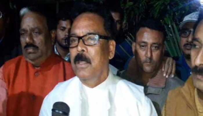 झारखंड चुनाव: टिकट कटने पर छलका सुखदेव भगत का दर्द, बोले- BJP के लिए काम करूंगा