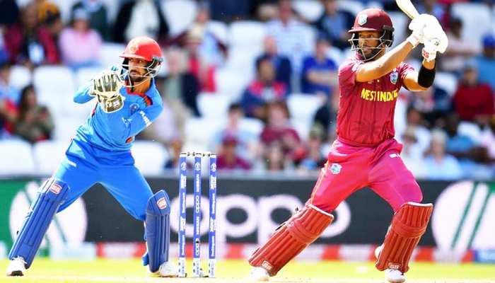 WIvsAFG: वेस्टइंडीज ने बनाई जीत की हैट्रिक, होप के शतक ने तोड़ी अफगान उम्मीदें