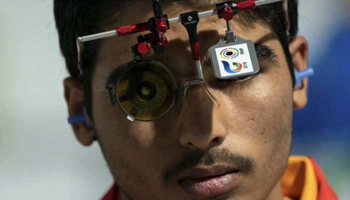 Shooting: श्रेया-धनुष का निशाना गोल्ड पर, सौरभ चौधरी ने जीता सिल्वर