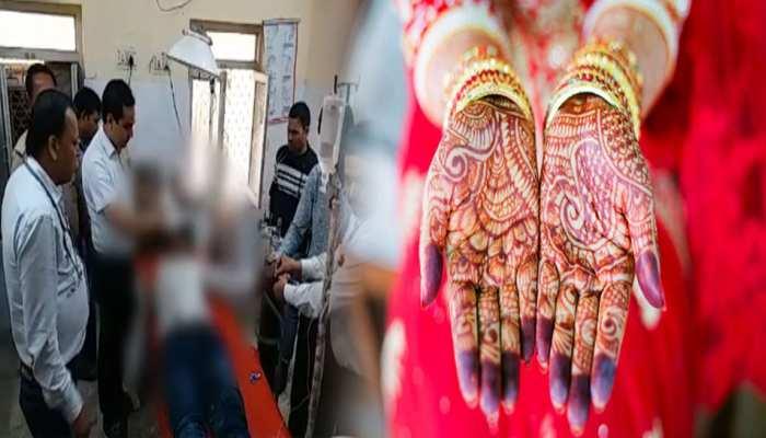 करौली: शादी के 3 दिन बाद ही हादसे में युवक की मौत, नहीं छूटी थी पत्नी के हाथों की मेहंदी
