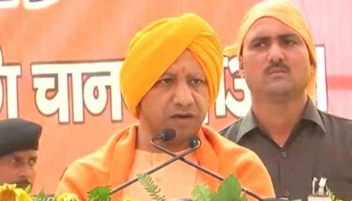 नानकदेव के 550वें प्रकाश पर्व पर CM योगी बोले, करतारपुर के बाद अब ननकाना साहब जाने की बारी