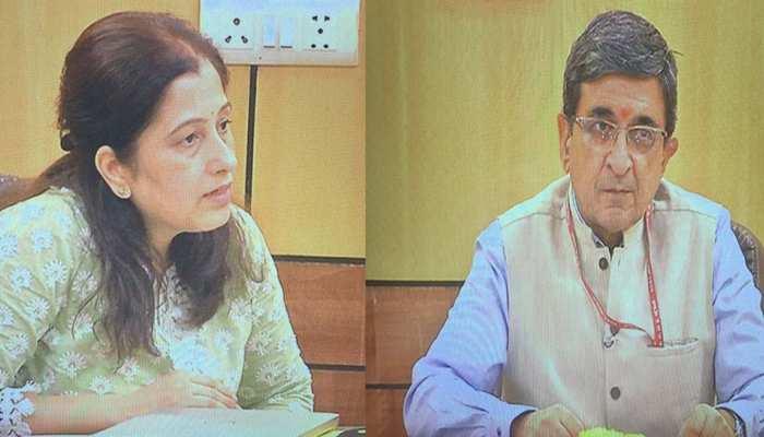 भारत में पहली बार नशा मुक्ति पर हो रहा अंतरराष्ट्रीय सम्मेलन, 40 देशों के जुटेंगे विद्वान