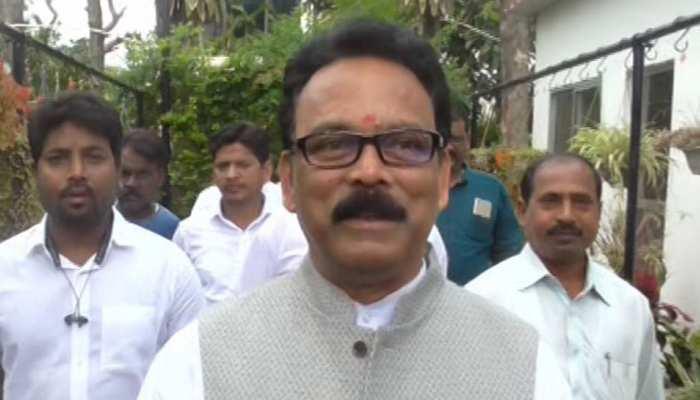 Jharkhand Assembly Election 2019: लोहरदगा से सुखदेव भगत आज भरेंगे BJP की टिकट पर पर्चा
