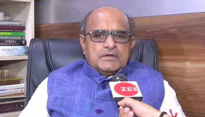 महाराष्ट्र के सियासी बवंडर के बीच JDU ने की NDA में कोआर्डिनेशन कमेटी बनाने की मांग