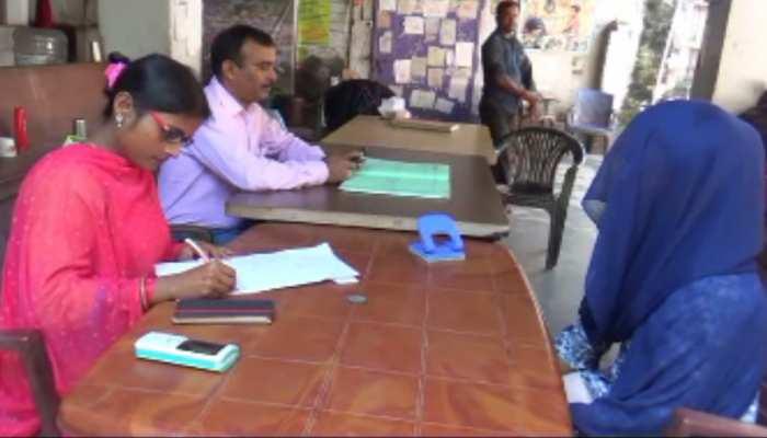 दिल्ली पुलिस ने किया नाबालिग बच्ची को बरामद, पाकुड़ में किया CWC के हवाले