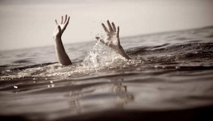कटिहार में गंगा नदी में डूबने से दो बच्चों की मौत, परिजनों का रो-रोकर बुरा हाल