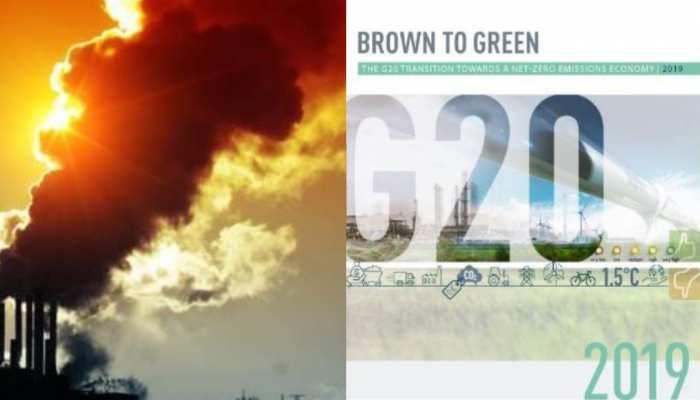 भारत ही नहीं दुनिया के 20 बड़े देश भी प्रदूषण से परेशान