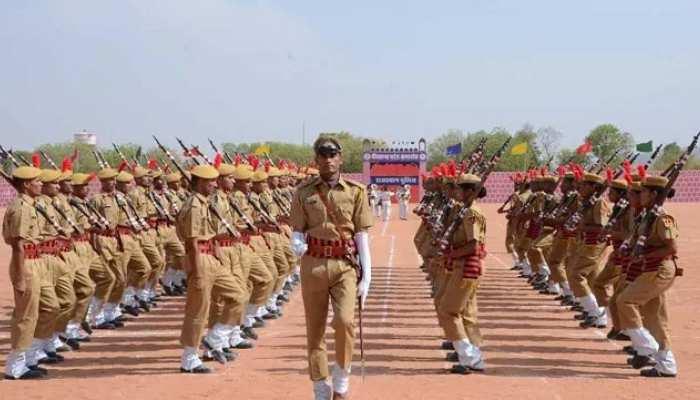 राजस्थान पुलिस में हजारों भर्तियां, मौका चूकें नहीं