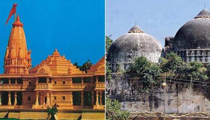 विश्व हिन्दू परिषद ने कहा- मस्जिद के लिए जमीन दी जाए लेकिन अयोध्या के बाहर