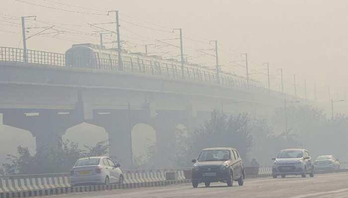 प्रदूषण का प्रकोप: दिल्ली, नोएडा-गाजियाबाद में 15 नवंबर तक बंद रहेंगे स्कूल