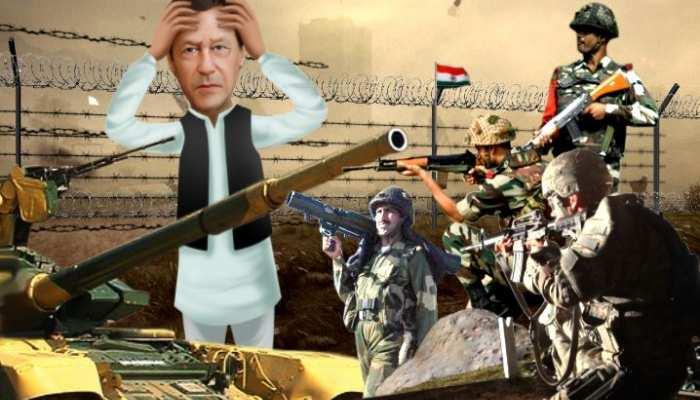 क्या युद्ध की तैयारी कर रहा पाकिस्तान? 'दुनिया के नक्शे से मिट जाएगा नामोनिशान'