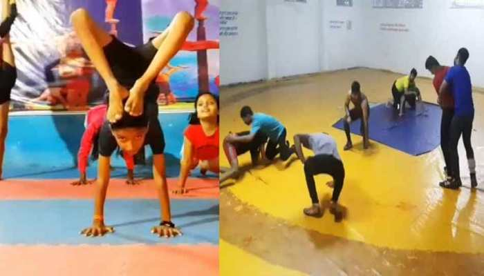 Children's Day 2019: 70 years ago, Jawaharlal Nehru gave Ratlam's children a gymnasium gift