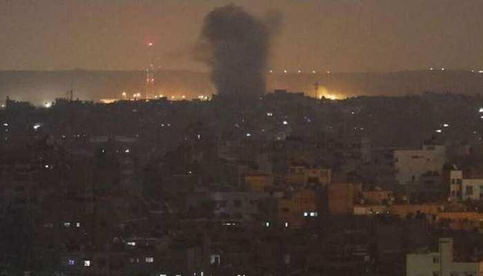 उत्तरी मिस्र में पाइपलाइन में हुआ तेल रिसाव, आग लगने से 6 की मौत