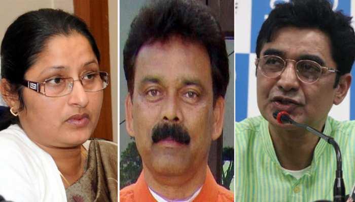 Jharkhand Assembly Elections: राजनीतिक दलों के 'रहनुमाओं' ने भी बदले ठिकाने