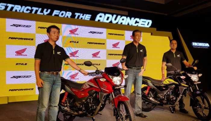 Honda ने लॉन्च की CB Shine 125 SP, नई बाइक में हैं इतनी खासियतें